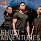 """Formerly referred to as """"my dirty little secret"""" ... Ghost Adventures on Travel Channel. I love this show. Prime time at its finest. ;-)"""