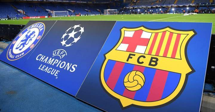 Chelsea – Barcelona en directo, la Champions League en vivo | deportes