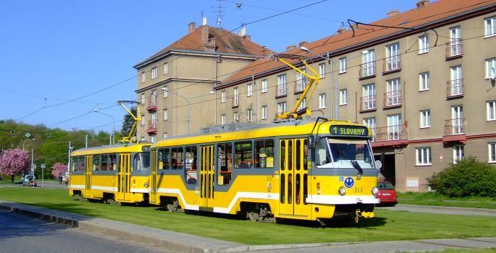 Plzeňská radnice chce projekčně připravit úpravy v obratištích tramvají, ušetří provozní náklady