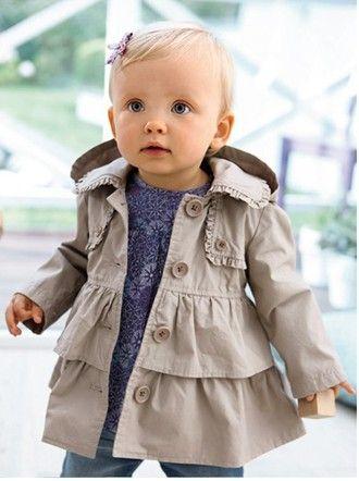 BC073 <b>Free shipping</b> 2014 new baby girl spring autumn jackets ...