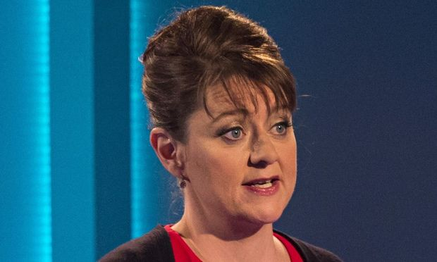 Leanne Wood of Plaid Cymru  The Guardian view of the 2015 election in Wales: another country Editorial