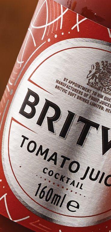 Britvic Mixers - Bloom London
