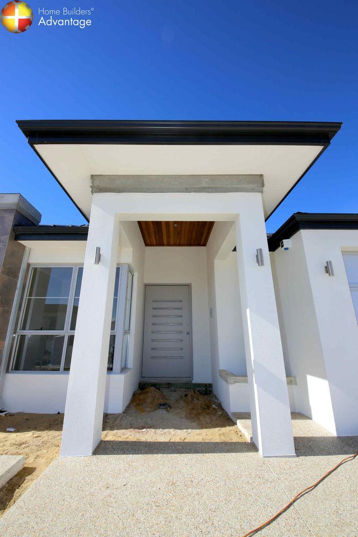 8 best home builders advantage entry statement designs for Builders advantage