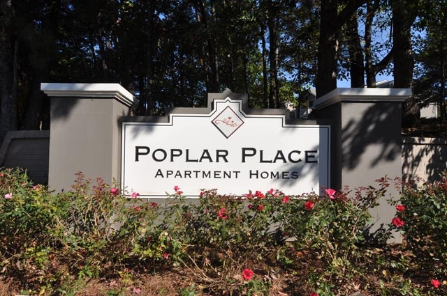 Poplar Place | Photos & Features | Apartments for Rent in Kennesaw, GA
