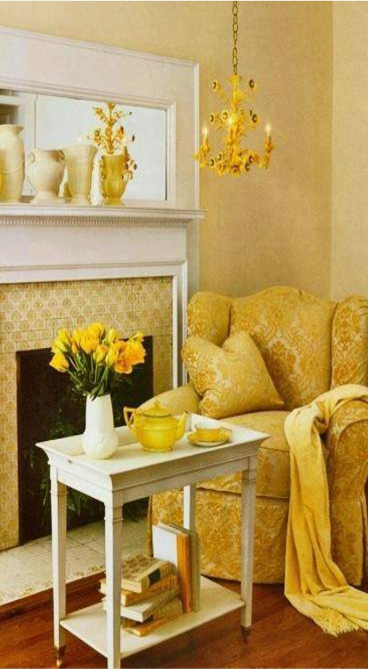 330 best ✽ ℂoƬƬage ➵YELLOW images on Pinterest | Yellow cottage ...