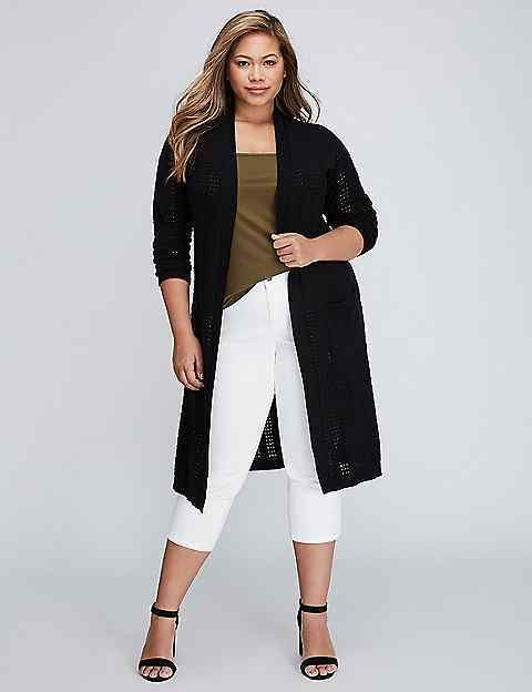 Elegant Plus: Plus-Size Clothes Shopping Guides & Expertly Business fashion for plus size