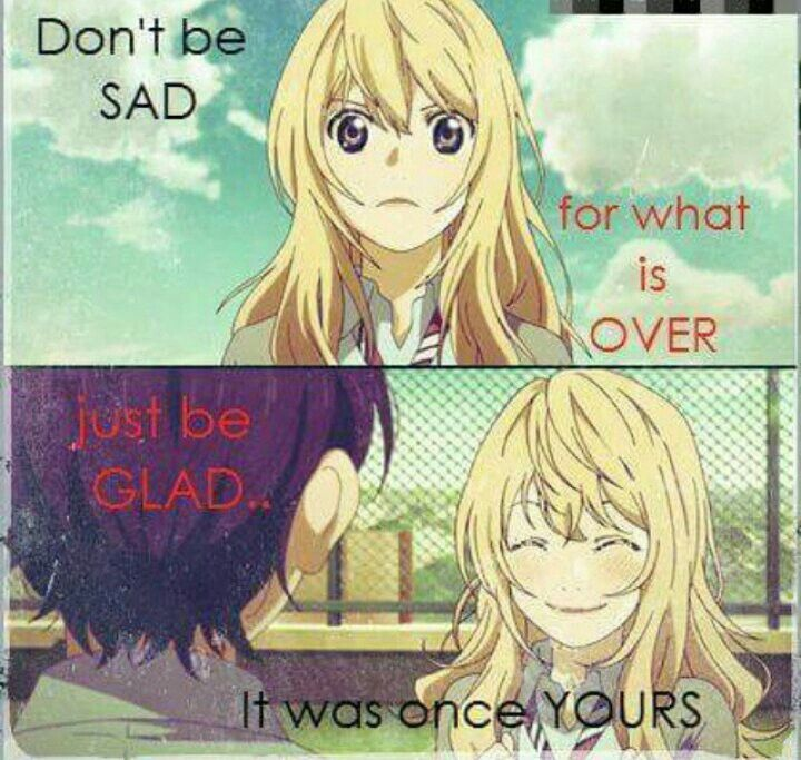 131 best images about anime quotes on pinterest
