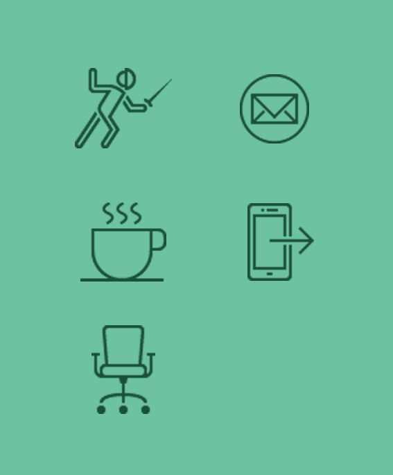 525 icons, $25 by PixelLove