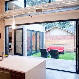 59 best Narrow House Designs images on Pinterest | Narrow house ...
