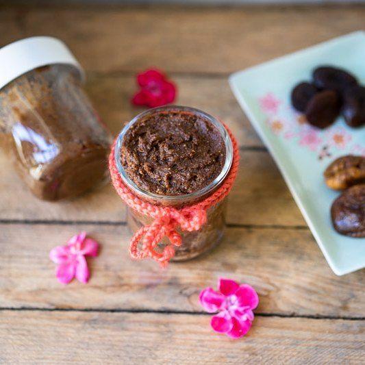 Sundt figenpålæg med kakao