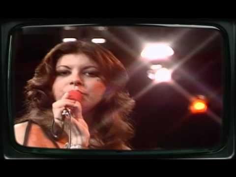 Monica Morell - Viele Mädchen denken wie ich 1977