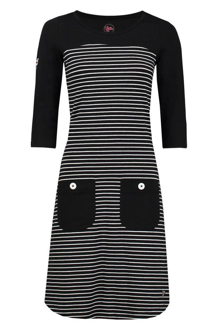 Dress Tori Stripe -Tante Betsy.com