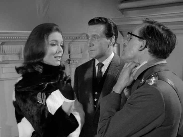 Pin by Alex Collery on People | Emma peel, Diana riggs
