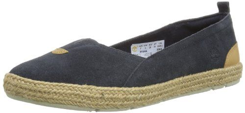Timberland Earthkeepers Casco Bay, Women's Espadrilles, B... https://www.amazon.co.uk/dp/B00FZS2R1C/ref=cm_sw_r_pi_dp_0nTBxbC8G8HAE