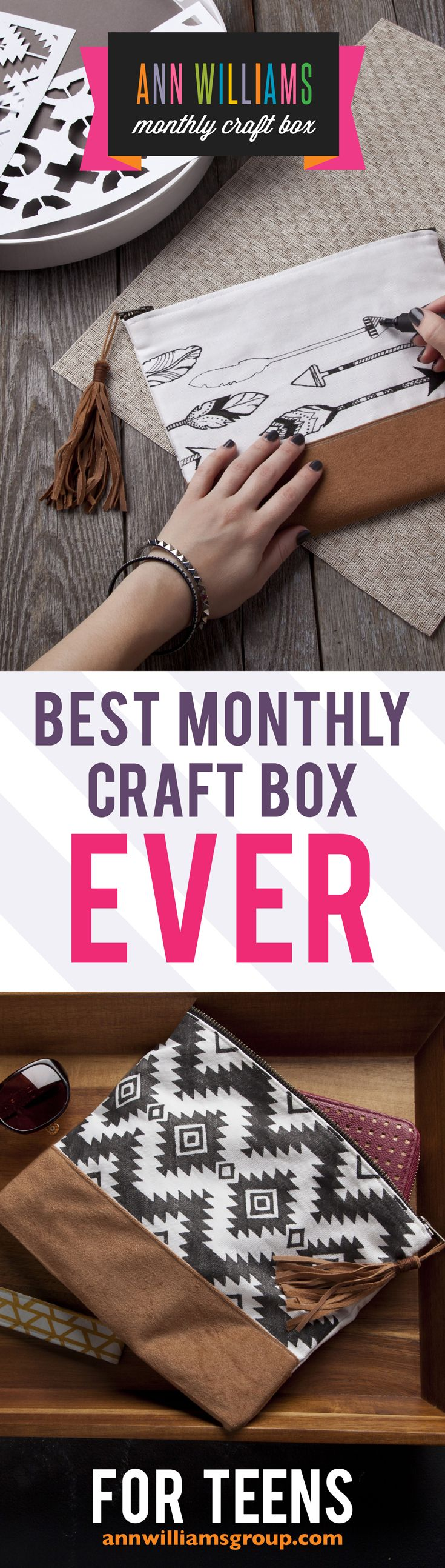 25 Best Ideas About Monthly Subscription Boxes On
