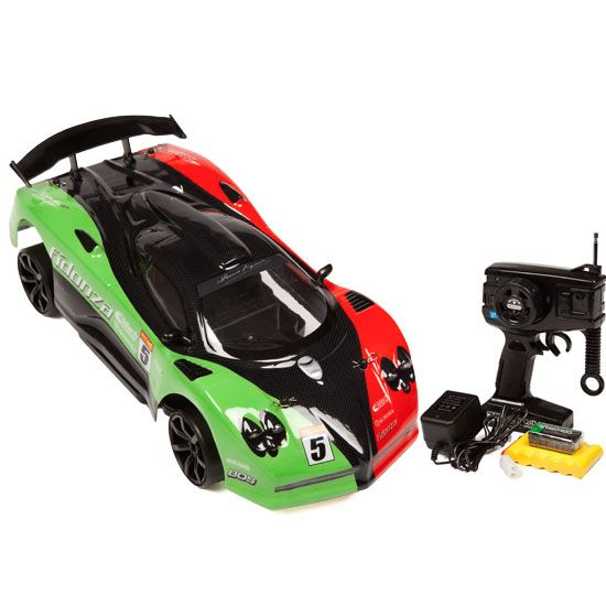 Crazy City Drift Racer 4WD 1:14 RTR Electric RC Car