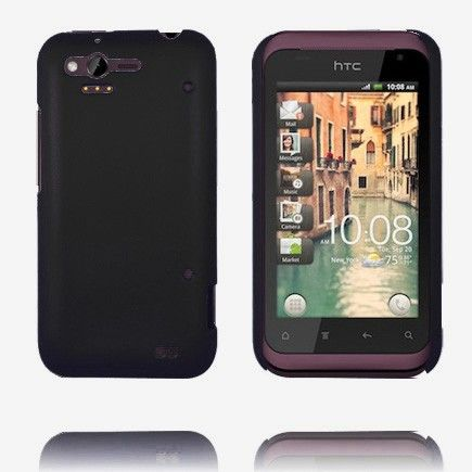 Hard Shell (Sort) HTC Rhyme Cover