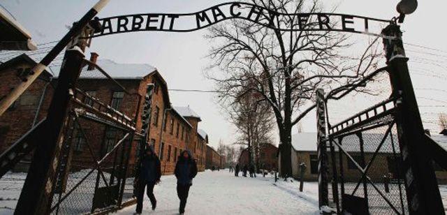 Ehemalige deutsche Zwangsarbeiter, die als Zivilpersonen aufgrund ihrer deutschen Staatsangehörigkeit oder Volkszugehörigkeit…