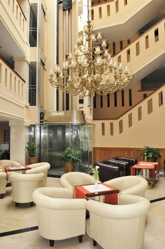 Best Westrn Hotel Dituria,NItra, Slovakia