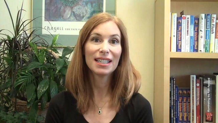 What Are the Symptoms of Gluten Intolerance? #DrVikkiPetersen