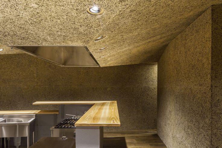 Gallery of Falo / Mosaic Design Inc. - 2