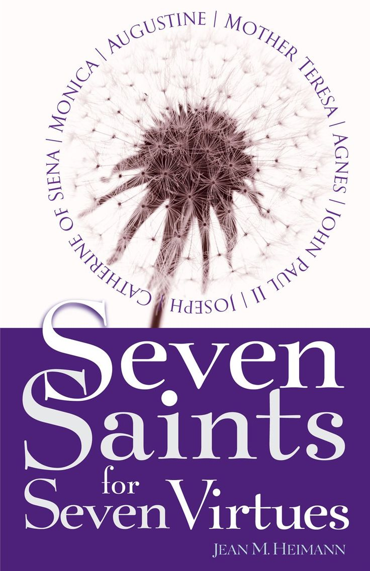 35++ What are the seven virtues inspirations