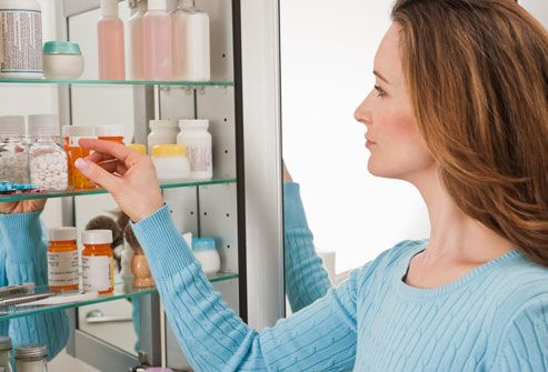 Your Guide to Over-The-Counter Pain Relief  Choosing an OTC Pain Reliever: What to Consider