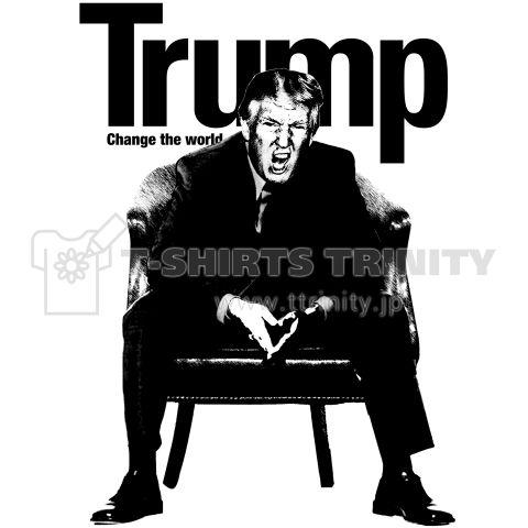 Cool style ドナルド トランプ    破竹の勢いでアメリカ大統領へと突き進むドナルド・トランプ。  ドナルド・トランプ支持者は言う「マンネリ化した政治にはもう飽き飽きだ!ドナルド・トランプにはビジネスマンとして国を動かしてほしい」  新しい未来へと向かう地球。この狂った世界を変えるには新しい選択が必要だ。普通では変わらない。  今までにない斬新なアイデアそして行動こそが未来をつなぐ鍵になるのかもしれない。