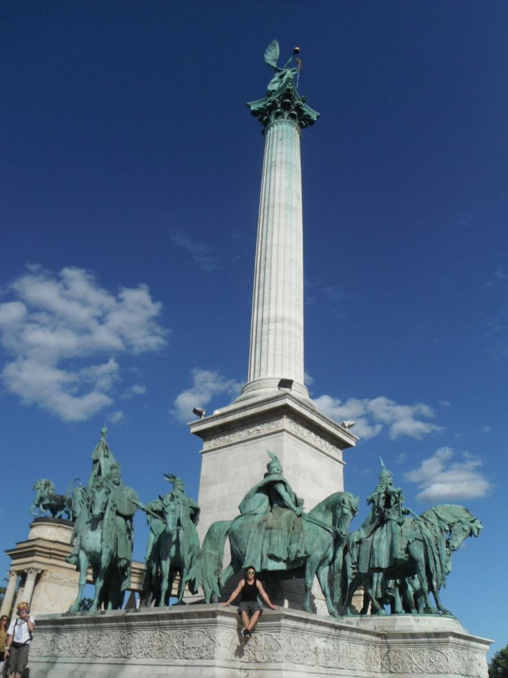 Boedapest - 2011