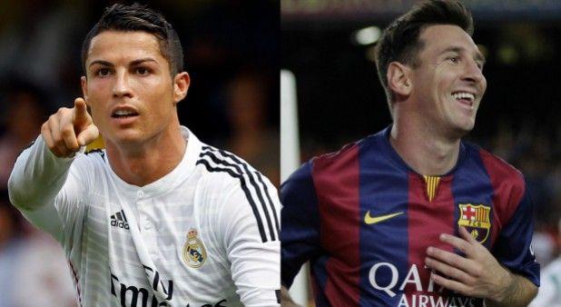 Cristiano y Messi van por Raúl como goleadores históricos de la Champions