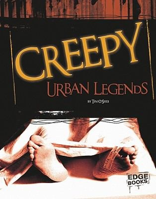 Describes scary urban legends, including The Vanishing Hitchhiker and The Babysitter on the Phone.