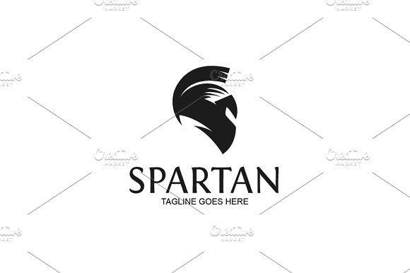Spartan by GoldenCreative on @creativemarket