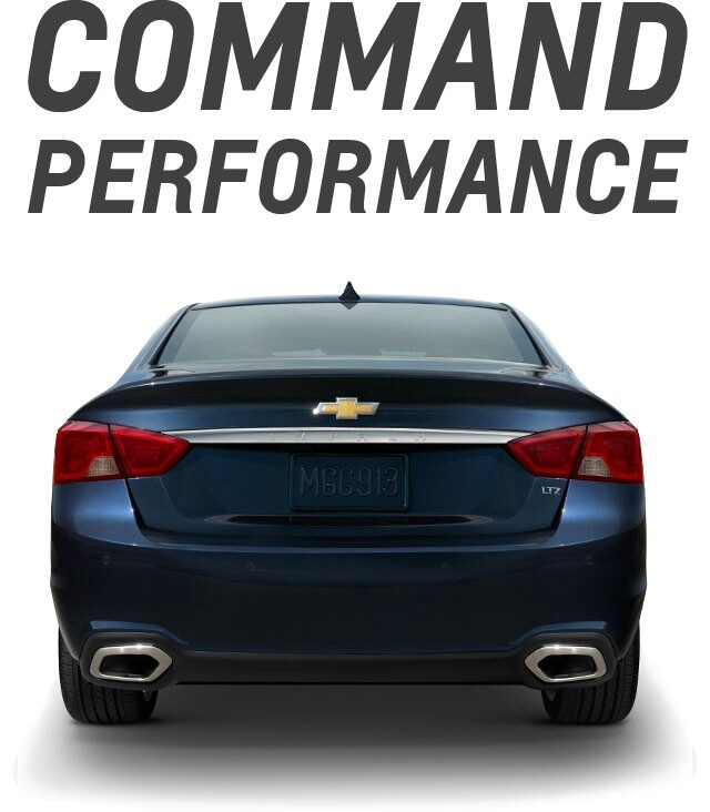14 chevy impala 20 inch rim avail on ltz models