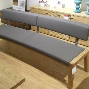 Best 25+ Dining bench with back ideas on Pinterest | High back ...