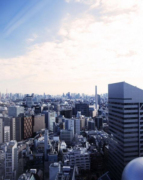 Take me to Tokyo - book cheap flights to Japan at Flight Centre in store now!