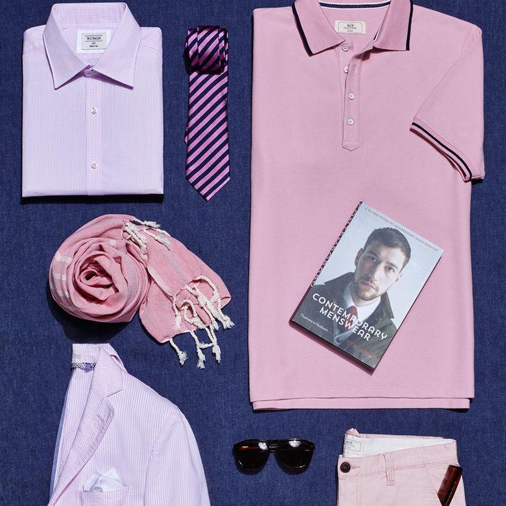 All-Man Pink