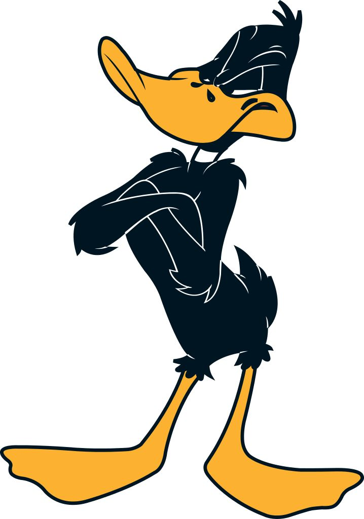 Daffy Duck - Wikipedia, the free encyclopedia