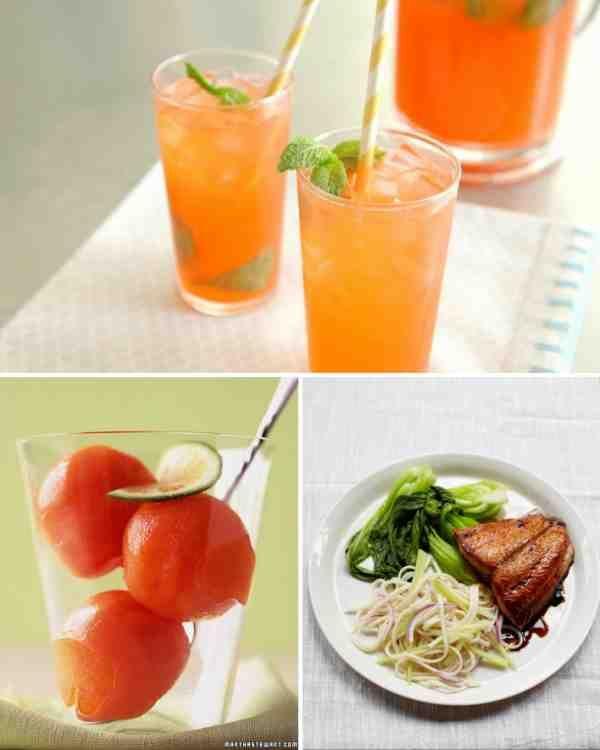 Martha Stewart | Simple Ginger Beer Recipe