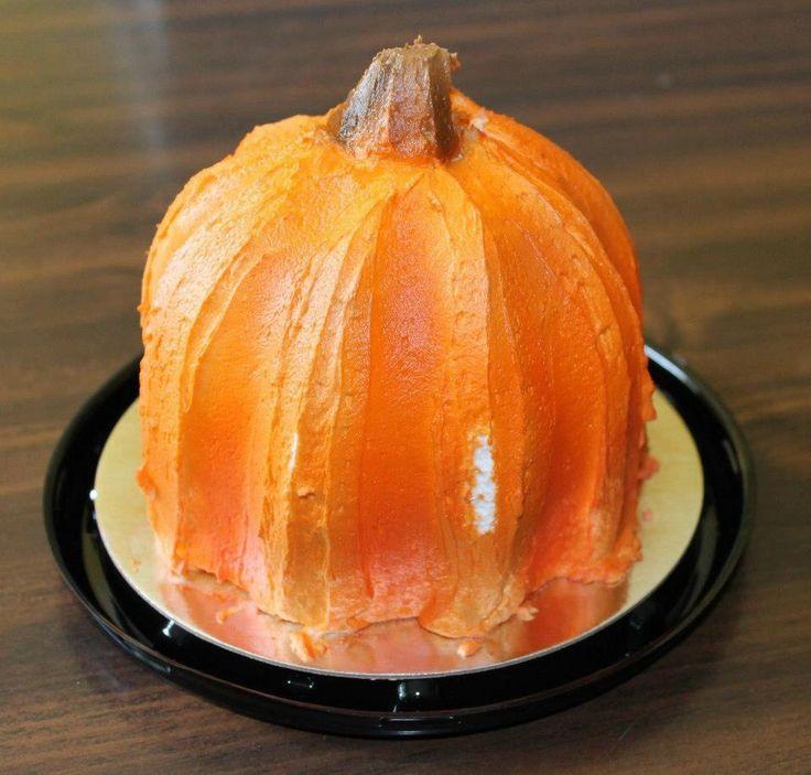 Pumpkin Smash Cake: Best 20+ Pumpkin Birthday Cakes Ideas On Pinterest