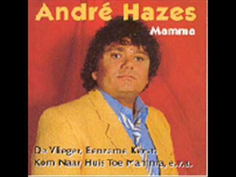 Andre Hazes- Mamma