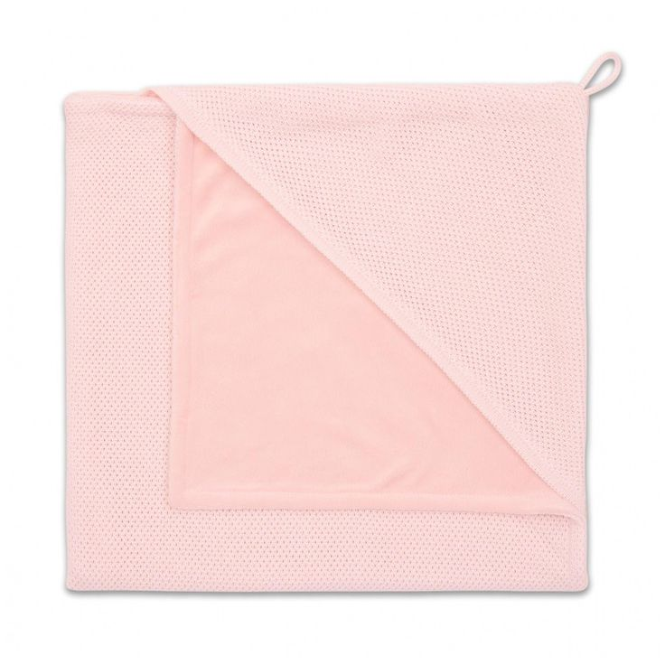 Baby's Only omslagdoek classic classic roze