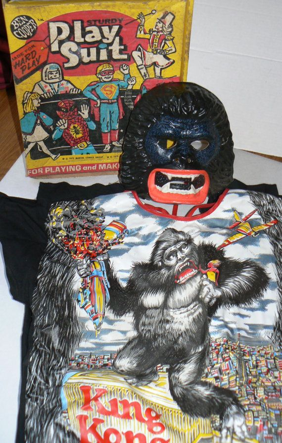 hey i found this really awesome etsy listing at httpswww halloween masksvintage