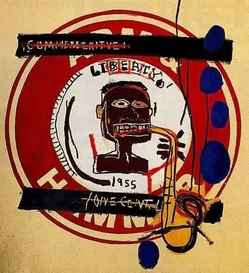 — Jean-Michel Basquiat