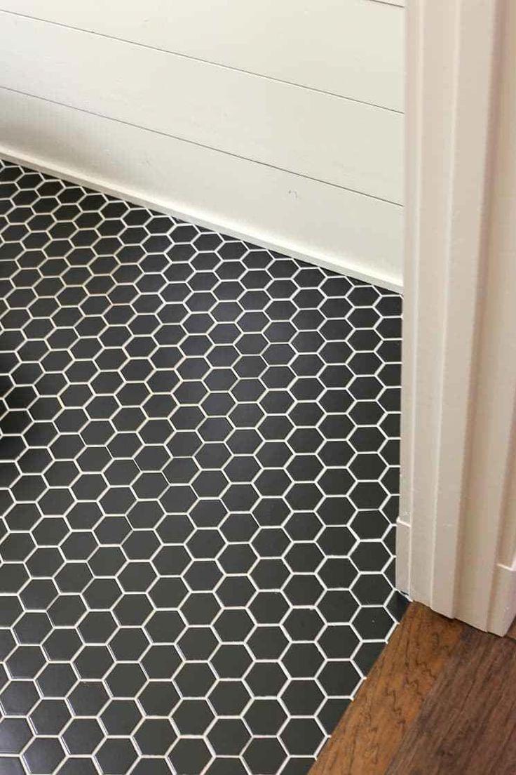 White Tiled Bathroom Walls