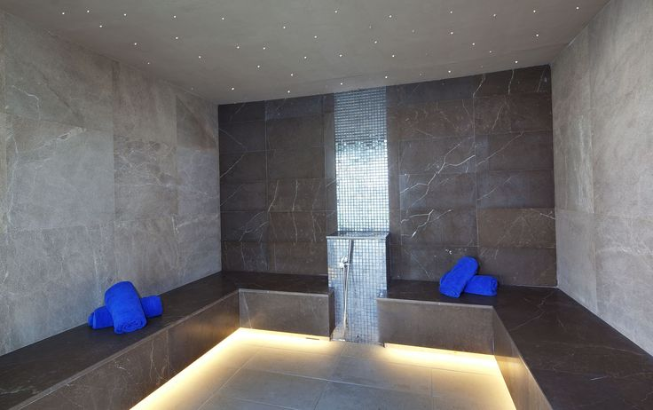 Baño turco #JSHotels #JSPalmaStay #CanPastilla #Mallorca #Relax #Spa