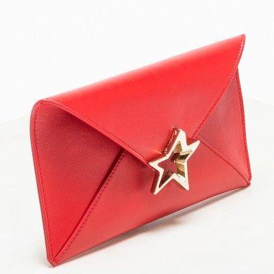 BOSCO STAR vitello red