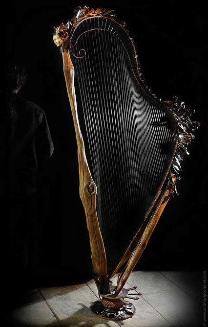 Matthias DESMYTER Facteur de harpes - Google+                                                                                                                                                                                 More