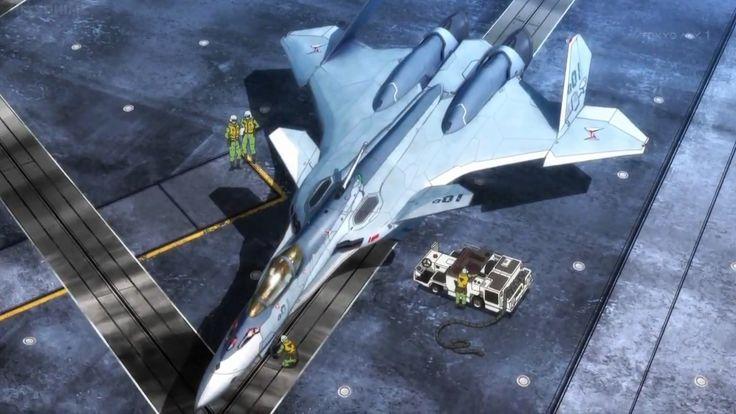 VF-31A Siegfried