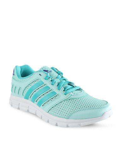 adidas Performance Breeze 1012 Running Shoes Blue 636