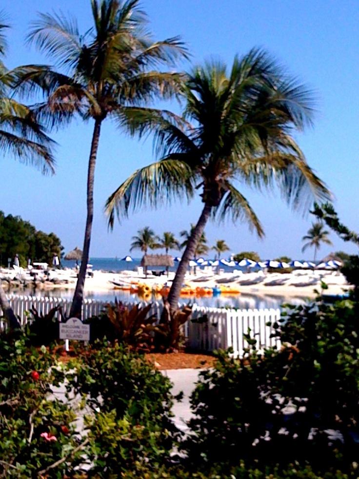 Ocean Reef Club - Key Largo, Florida